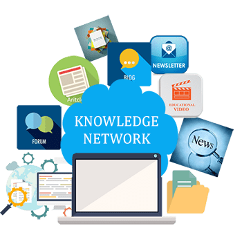 Exclusive Knowledge Share Network