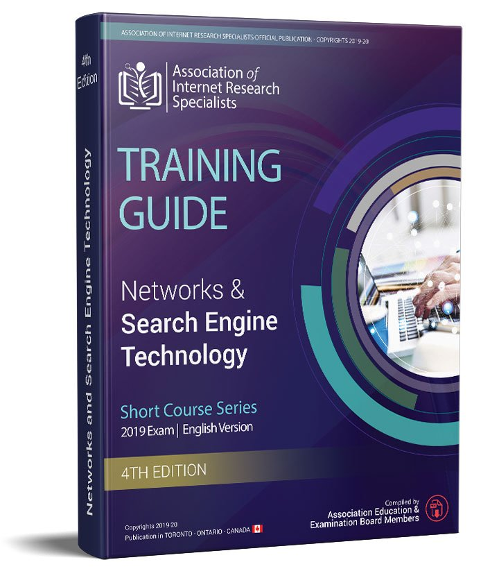 Networks and Search Engine Technology Course