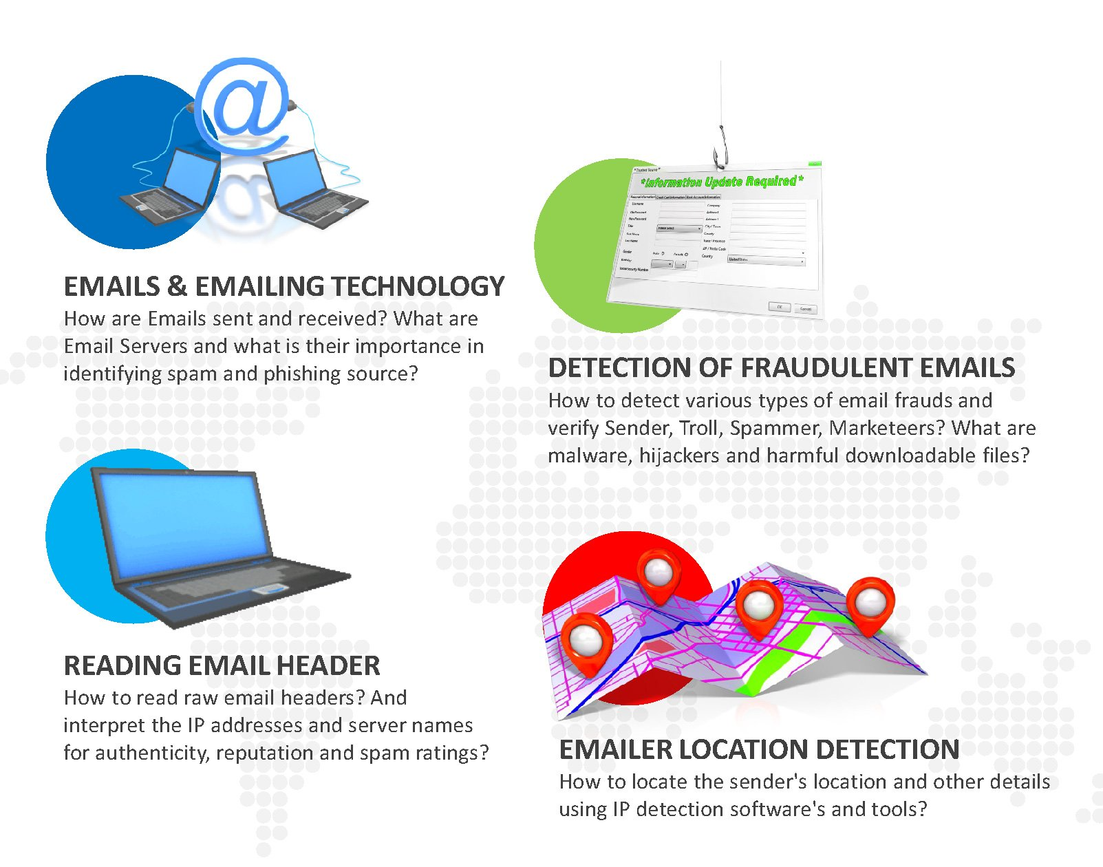 Networks & Search Engine Technology