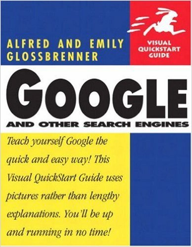 Cover of Google and Other Search Engines