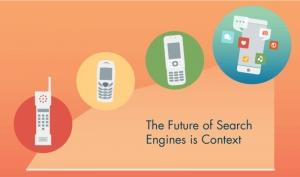 The Future Of Search Engines Is Context