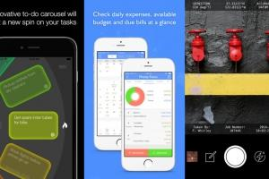 11 paid iPhone apps on sale for free today