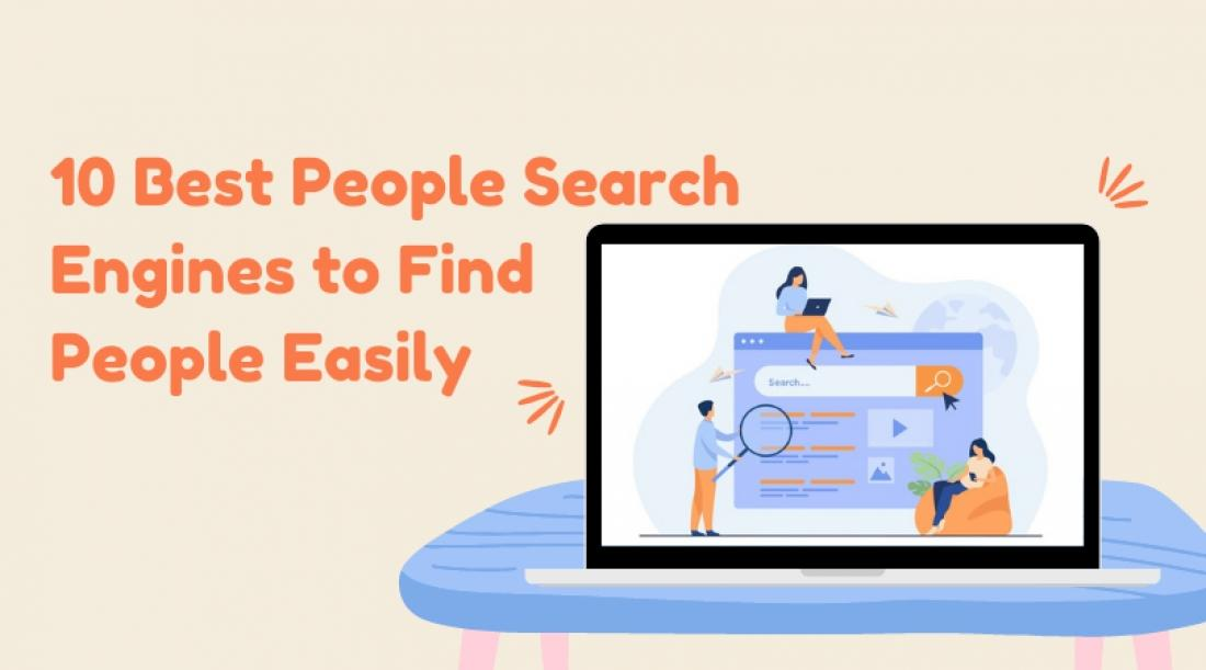Search to find someone