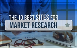 The 10 Best Sites for Market Research