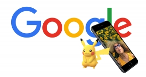 iPhone 7, Pokemon GO Top 2016 Google Searches