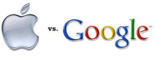 Google beats Apple to become world's most valuable brand