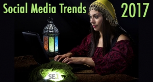 Big 2017 Social Media Marketing Trends You Need to Know