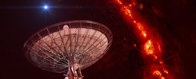 6 more mysterious radio signals have been detected coming from outside our galaxy