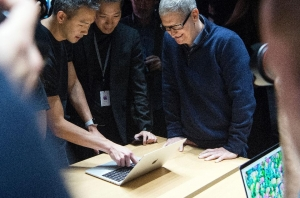 Apple Neglects MacBook Pro Success To Build A Stronger Future