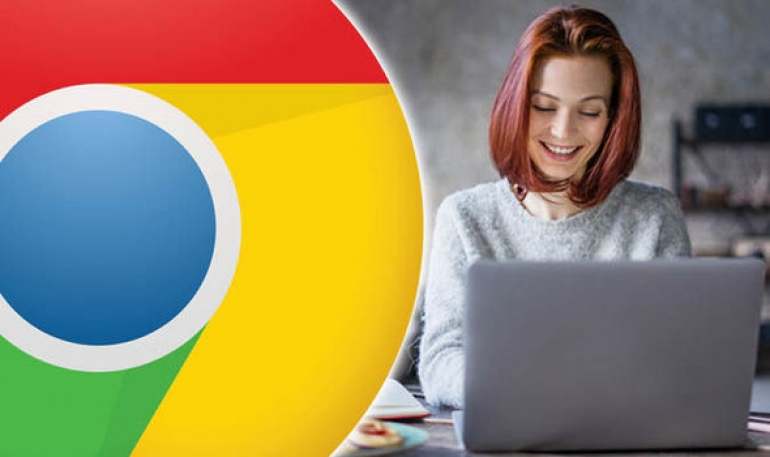 Google Chrome update could make browsing the web faster than EVER