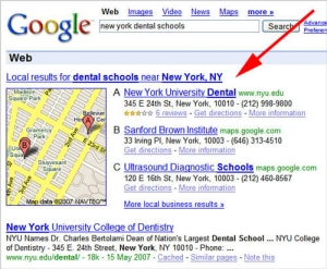 Local Search vs. Universal Search: Are You Choosing the Wrong Strategy?