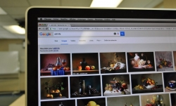What can You learn more about an image with reverse image search?