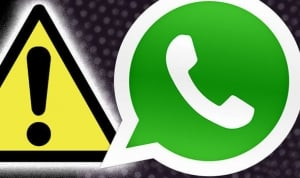 WhatsApp Web WARNING - Why you need do this to your browser IMMEDIATELY