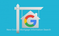 New Google Mortgage Information Search