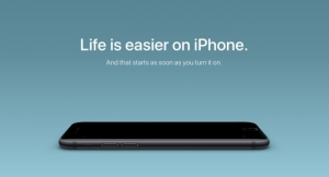 Apple's updated Android 'Switch' campaign explains why people move to iPhone