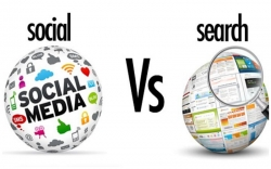 When To Use Social Media And When To Use Search Engine Marketing