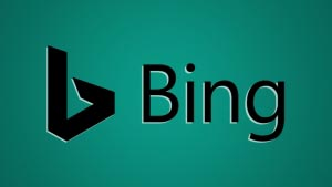"Bing search for ""periodic table"" returns interactive periodic table directly in results"