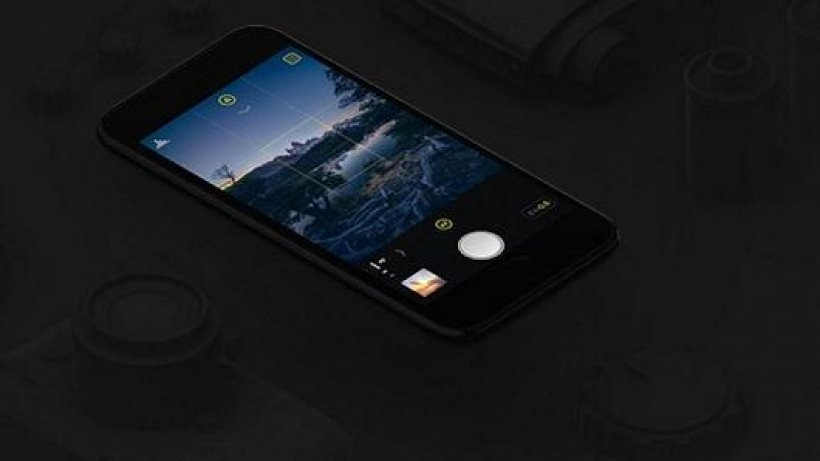 Check out Halide, a new iPhone camera app that you should be using