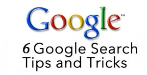 6 Tips and Tricks to Master Google Search