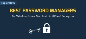 Best Password Manager — For Windows, Linux, Mac, Android, iOS and Enterprise