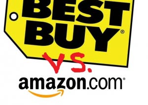 The Best Buy on Amazon Isn't Necessarily the Cheapest, Research Shows