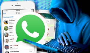 WhatsApp WARNING - Hackers have found a way to STEAL your bank account via WhatsApp