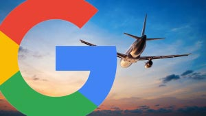 Google offers new hotel search filters, deal labels and airline price tracking