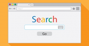 How to use any search engine from Google Chrome's and other Chromium browser's address bar