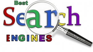 The Top 19 Best Search Engines List | 2017